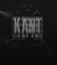 Kant artist photo