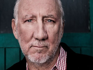 Pete Townshend Tour Dates