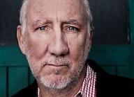 Pete Townshend artist photo