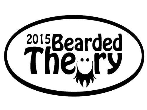Bearded Theory 2015