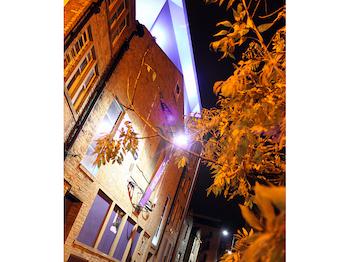 The Bradford Playhouse venue photo