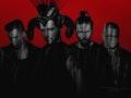 Tokio Hotel event picture
