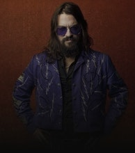 Shooter Jennings artist photo