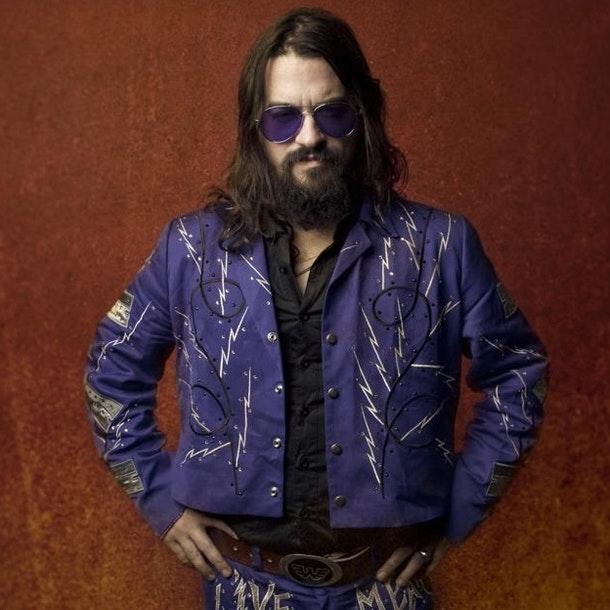 Shooter Jennings Tour Dates
