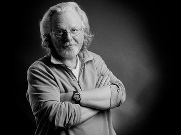 A Talk And Book Signing With: Peter May picture
