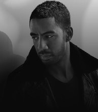 Ryan Leslie artist photo