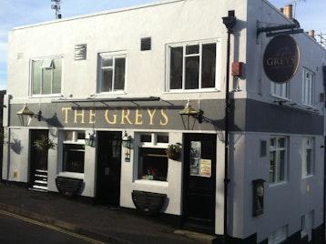 The Greys venue photo