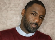 Idris Elba artist photo