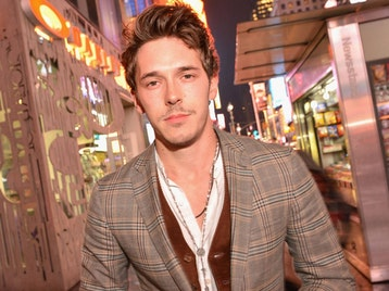 Sam Palladio artist photo