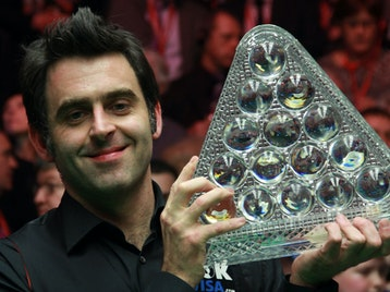 Ronnie O Sullivan Tour Dates