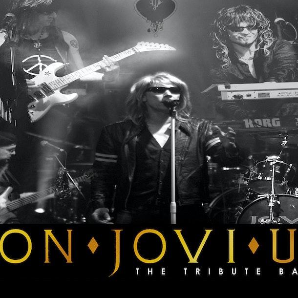 Bon Jovi UK Tour Dates