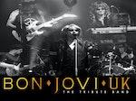 Bon Jovi UK artist photo