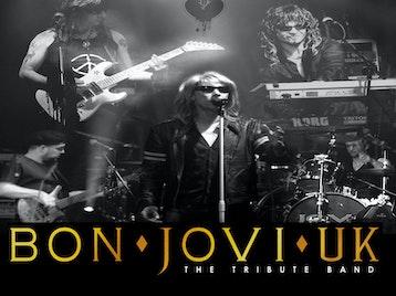 Bon Jovi UK picture