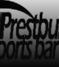 Prestbury Sports Bar artist photo