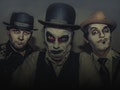 Edgar Allan Poe's Haunted Palace: The Tiger Lillies event picture