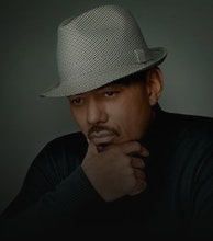 James Ingram artist photo
