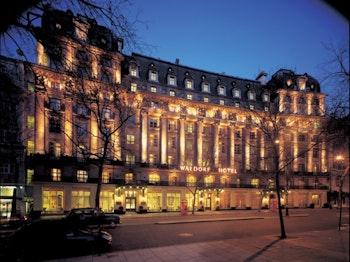 The Waldorf Hilton, London venue photo