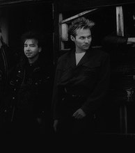 Cutting Crew artist photo