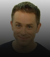Chris Jarvis artist photo