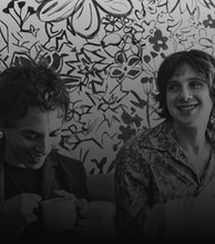 Foxygen artist photo