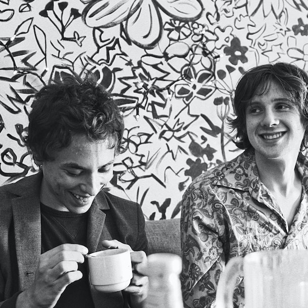 Foxygen Tour Dates