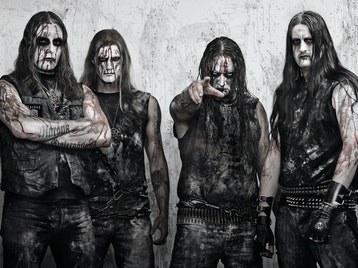 Marduk artist photo