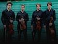 The Ruisi Quartet event picture