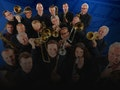 BBC Big Band, Claire Martin OBE event picture