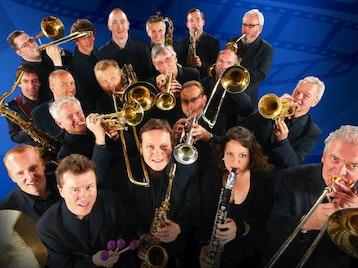 BBC Big Band artist photo