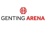 Genting Arena artist photo