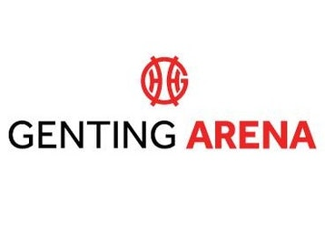 Genting Arena picture