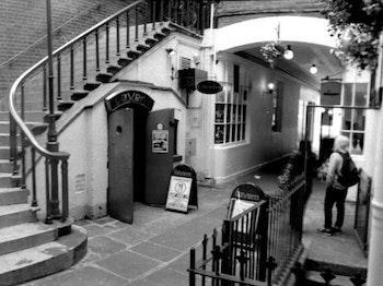 The Cavern venue photo