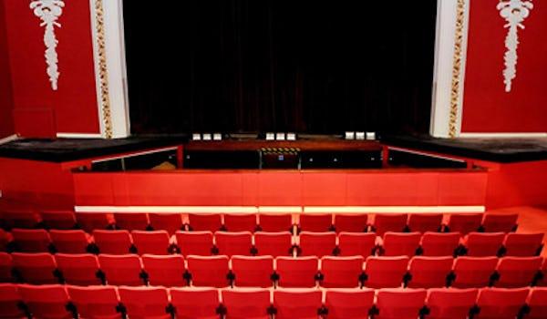 Carnegie Theatre Events