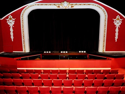 Carnegie Theatre Events
