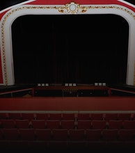 Carnegie Theatre artist photo