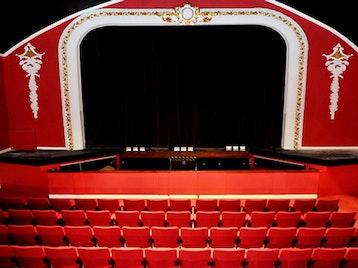 Carnegie Theatre picture