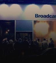 Broadcast artist photo