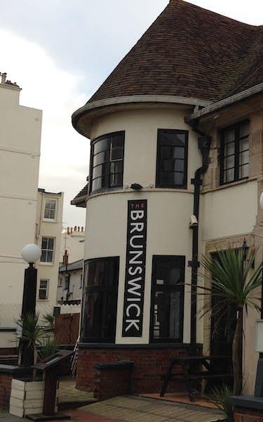 The Brunswick Events