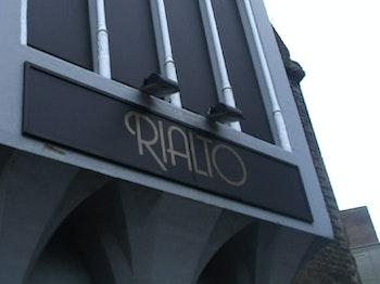 Rialto Theatre venue photo