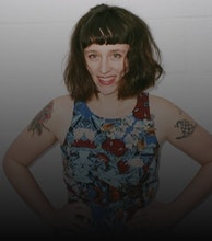 Waxahatchee artist photo