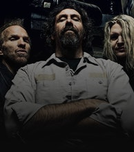 Corrosion of Conformity artist photo