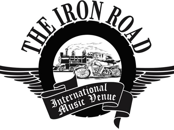 The Iron Road Live Events