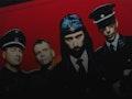 Laibach event picture