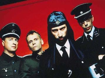 Laibach artist photo