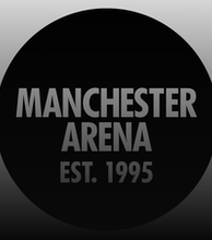 Manchester Arena artist photo
