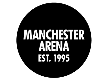 Manchester Arena venue photo