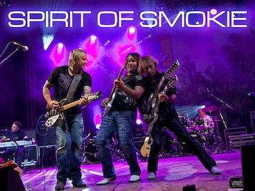 The Spirit Of Smokie artist photo
