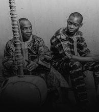 Toumani & Sidiki Diabaté artist photo