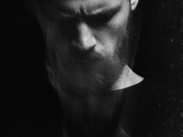 Edward Scissortongue artist photo