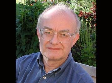 John Rutter artist photo